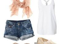 Summer! ☀️ / by Kelli Floyd