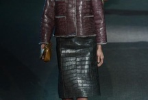 Best Runway winter 13 shows / by FiFi