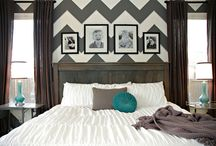 Bedrooms / by Glidden Paint