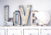 love / by Jessica Kain