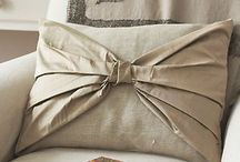 Pillows I Want to Make... / by ♛carol jensen