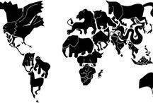 Mapas / by Franblogydemas
