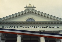 History of UNO / by UNO (University of Nebraska at Omaha)