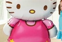 Hello Kitty / by Sweet Cheeks