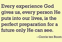 God is my everything! / by Susie Dorris