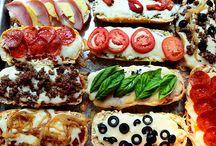 Tuesday Night Dinner Ideas / by Jennifer Robinson
