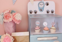 Baby shower... / by Hope Whitten