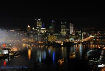 Pittsburgh / by Delyn Brown