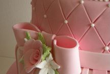 Cakes / by Melynda Charlick