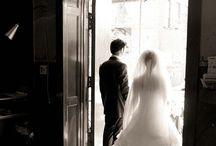 Weddings / by Sarah Hurley
