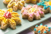 snacks / by Corrine Mead