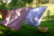 Laundry Art / by Annie Selander