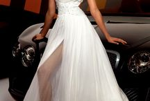 Wedding dress / by Twylen Hadley