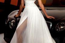 Wedding dress / by Twylen Hadley