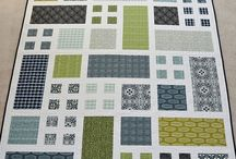 Quilts / by Jeanine Olsen