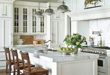 Dream Kitchen Ideas / by Joy McCarthy - joyous health