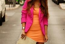 My Style / by Ashley Lynn