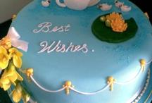 cakes / by jenny oshea