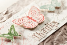 Cards / by Stampin' Up!