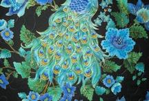 Art : Textile / by A.J. Sarine