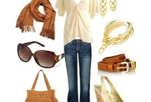 Fashion / by Kirsten Feeney