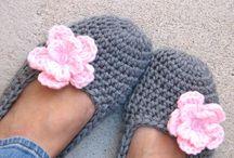 Crochet / by Heather Macdonald