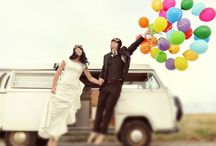 Wedding Ideas / by Ellen Bartlett (Cakes to Remember)