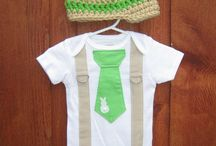 Ideas for Jen and baby Matthew Jude / by Stephanie