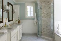 Bathroom Remodel / by Jackie Clark