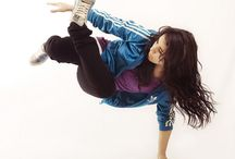 DANCE (^_^)☆ / by Lia Pryce
