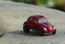 Slug Bug / by Dawn Jack