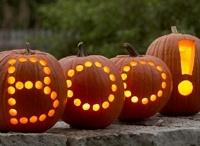 Halloween! / by Kathleen O'Rourke