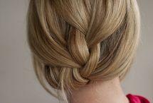 Hair, Makeup & Nails / by Kathy Shifflet