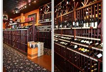 Commercial Galleries / by Wine Cellar Innovations