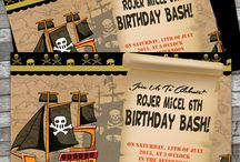 Printable Birthday Invitation / DYI Printable Birthday Party Invitation to print at home. All these Printable Birthday Invitation Templates are of high resolutions. New Templates added every week. Follow!! #birthday #invitation #template #printable #party #free / by Thomson Chemmanoor