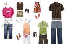 What to wear ideas / by Mendi Trogdon