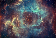 Outer Space / by Nancy O'Neill