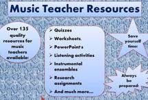 Teaching / by Megan Woods