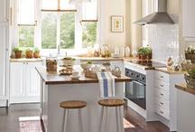 Design My Kitchen / by Kathy Hoffman
