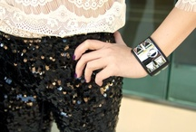 #Overstated #Baroque #Trend #2012 /  Be Baroque ! wear gold jewelry & maxi skirt, opera dress to mix with a blue jean jacket, #must have + #Accessorize / by Coach MyStyle