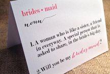 9.12.15 <3 / Wedding! / by Hailey Goodman