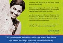 Lasik Patient Testimonial / by Dr-Agarwal's Eye Hospital