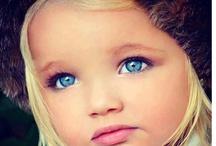 SWEET Beautiful Babies! / by Sylvia Vickers