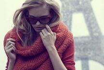 Knitting / by Jennie H