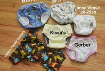 Baby and Kid Gear / by Betsy (Eco-novice)