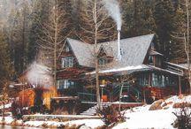 Homes / by Samantha Savich
