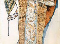 Art Nouveau / by Sharla Hicks