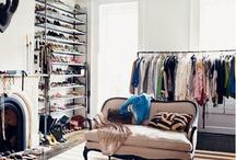 Closet Inspiration / by Amy Brachman