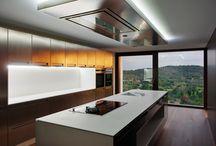 Interiors / by Waleed Lotfy