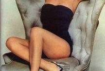 Marilyn Monroe / by Lorie Witt